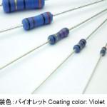 ASR/ASRM 特殊電力型耐サージ抵抗器