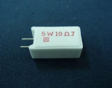 RWP セメント抵抗器