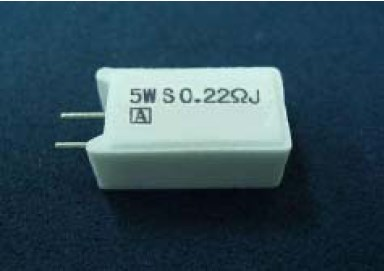RWS セメント抵抗器